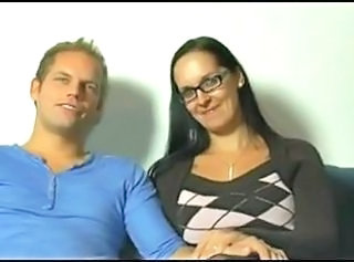 European German Glasses  Mom Old and Young Old And Young German Mom German Milf Milf Ass Milf Threesome European German Threesome Milf Threesome Brunette