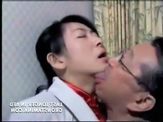 Asian Chinese Kissing  Chinese Milf Asian