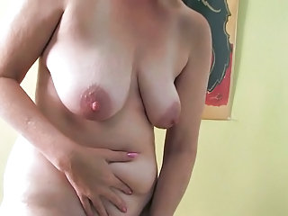 Masturbating Mature Nipples  Tits Nipple Masturbating Mature Mature Masturbating