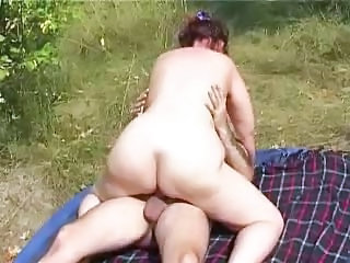 Mature Outdoor Riding Bbw Mature Riding Mature Outdoor Mature Bbw Outdoor Mature