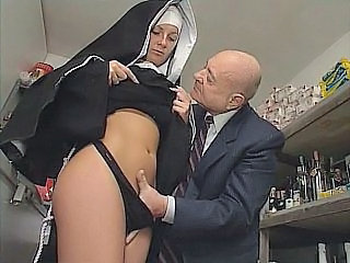Nun Dirty