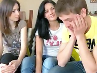 Teen Threesome Teen Threesome Threesome Teen