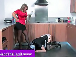 Fetish Slave Mistress Forced