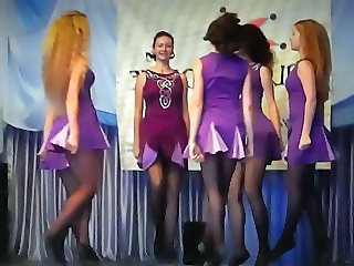 Dancing Legs Pantyhose Teen Uniform Teen Dancing Pantyhose Panty Teen Teen Panty