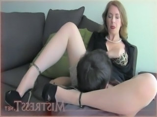Clothed Licking  Mom Old and Young Old And Young Pussy Licking