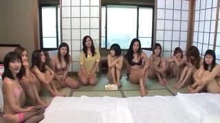 Asian Groupsex Japanese Orgy Orgy