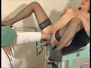Doctor Fisting Stockings Stockings Tight Fisting