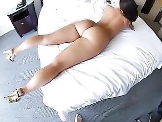 Amazing Ass Pornstar Pov