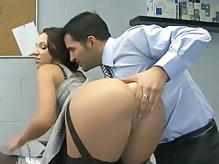 Amazing Ass  Office Pornstar Secretary Milf Ass Milf Office Office Milf
