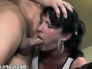 Cheerleader Shemale Strapon Transsexual