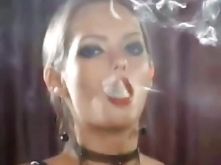 Smoking Rubber
