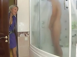 Mom Old and Young Russian Showers Shower Mom Son Old And Young Mom Son Russian Mom Russian Milf