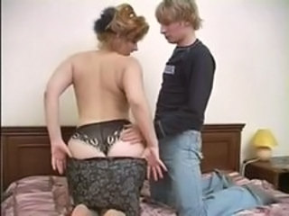 Amateur Ass Mature Mom Old and Young Panty Redhead Russian