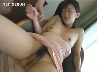 Asian Hairy Japanese  Pussy Small Tits