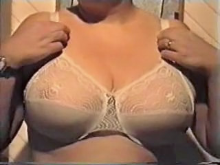 Amateur Big Tits Homemade Lingerie Mature Natural Wife