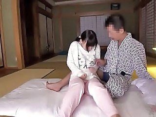 Asian Daughter Teen