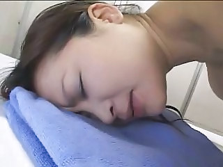 Massage Teen