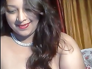 Indian  Piercing Webcam