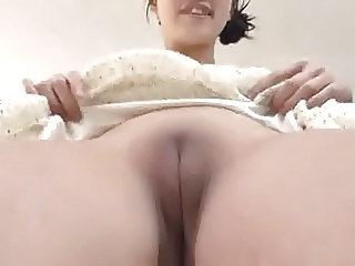 Asian  Japanese Pussy Shaved Teen