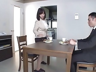 Asian Japanese  Wife Married
