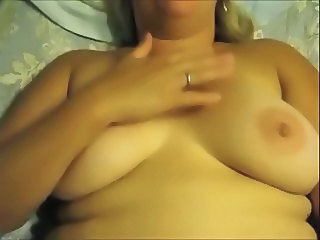 Amateur Chubby Homemade Turkish Wife