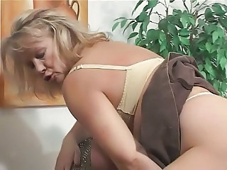 Blonde Mature Mom Old and Young Mature Young Boy Blonde Mom Blonde Mature Old And Young