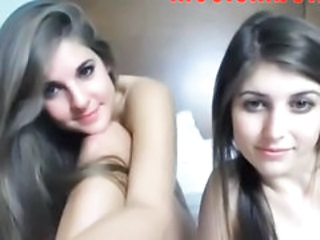 Cute Teen Twins Webcam