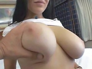 Amazing Big Tits Pov