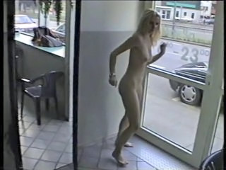 Amateur Nudist Public Teen Exhibitionist