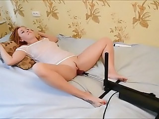 Amateur Machine Teen