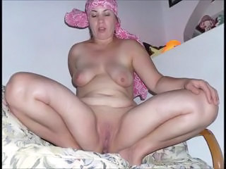 Amateur Chubby   Shaved