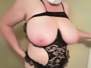 Granny Boobs Huge
