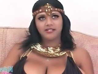 Arab Big Tits Brunette Cute  Arab