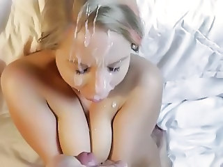 Amateur Cumshot Facial Girlfriend Homemade Pov Amateur
