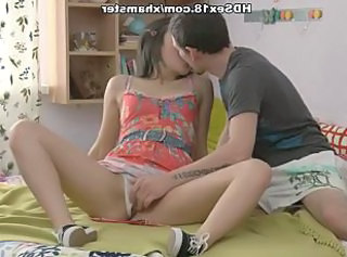 Kissing Sister Teen