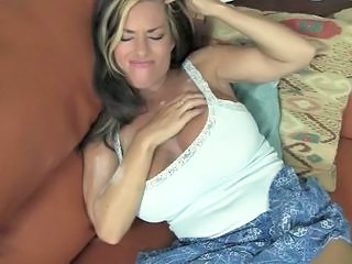 Big Tits Funny Mature Surprise