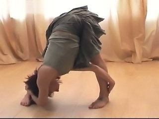Flexible Punish Amateur