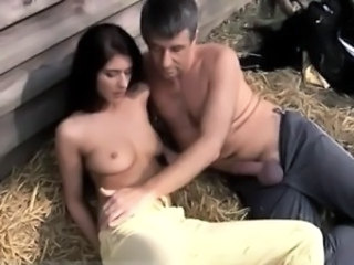 Amazing Brunette Cute Daddy Daughter Farm Old and Young Teen Teen Daddy Teen Daughter Cute Teen Cute Daughter Cute Brunette Daughter Daddy Daughter Daddy Old And Young Farm Dad Teen Teen Cute