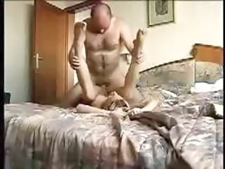 Amateur Daddy Daughter Hardcore Old and Young Teen