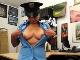 Amateur  Office Uniform Cheerleader Amateur