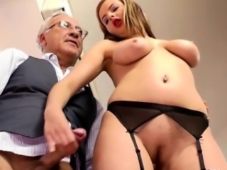 Babe British Cute Daddy European Handjob Lingerie Natural Old and Young Shaved British