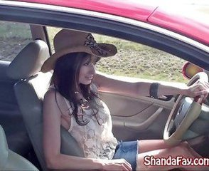 Amazing Car  Outdoor Skirt Amateur