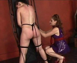 Bdsm Whip Bdsm Slave Ass