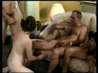 Groupsex Hardcore Old and Young Pigtail Teen