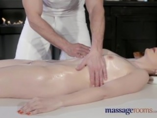 Cute Massage  Oiled