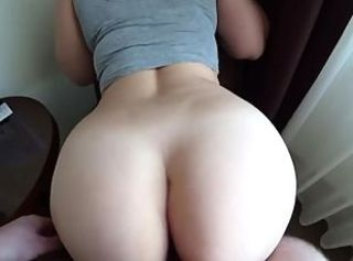 Amateur Ass Doggystyle Pov Russian Teen Sperm