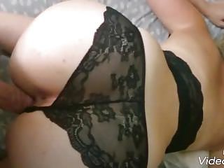 Ass Doggystyle Mature Panty Pov Wife