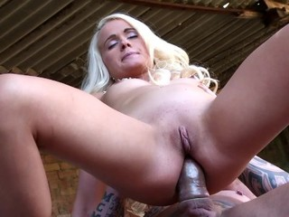 Anal Blonde Cash Hardcore Riding Teen
