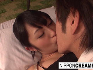 Asian Hairy Japanese Kissing Office Teen
