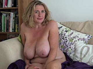 Amateur Big Tits Casting Mature Interview